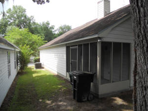 Siding And Chimney Repairs And Paint