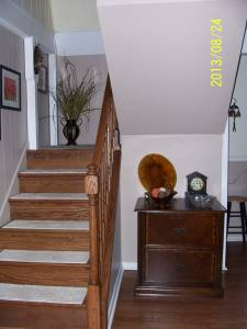 Tallavanna Ct Staircase